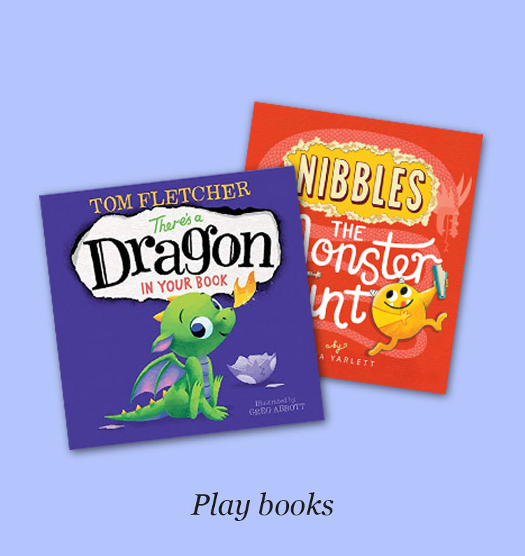 Play books