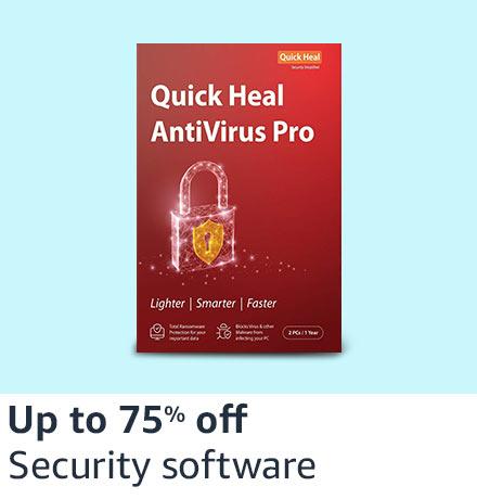 security softwares