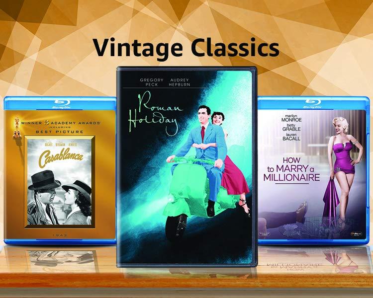 Vinage classics