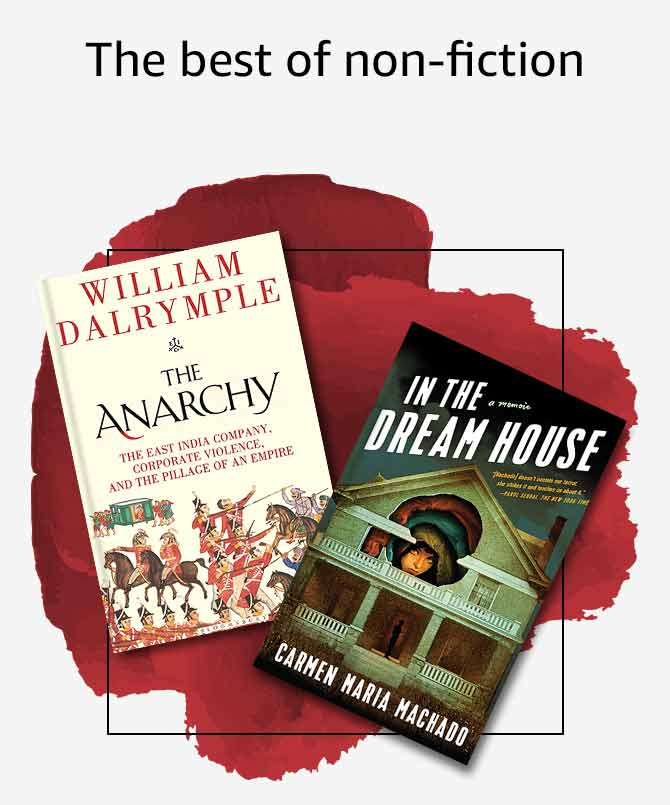 The best of non-fiction