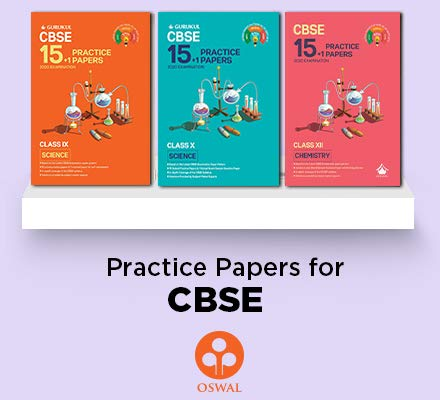 Practice papers for CBSE