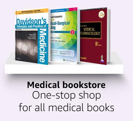 Medical bokstore