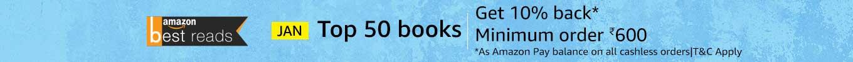 Best Reads Banner