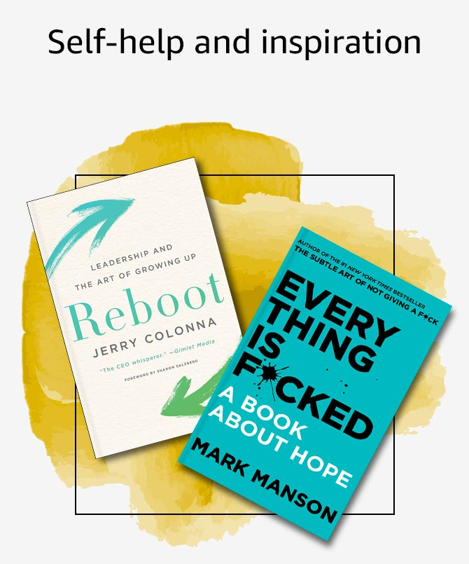 Self-help & inspiration