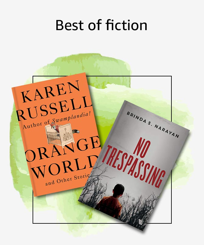 Best of fiction