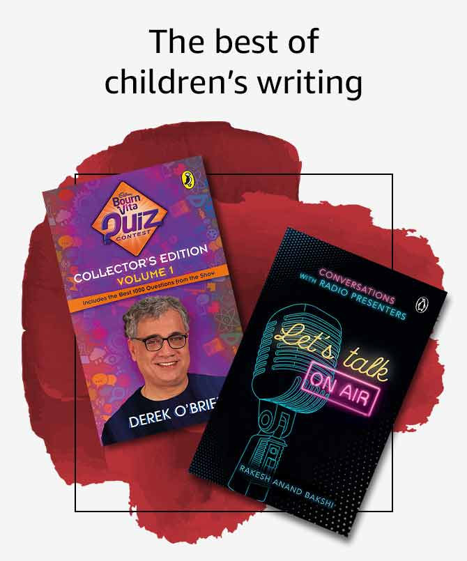 The best of children's writing