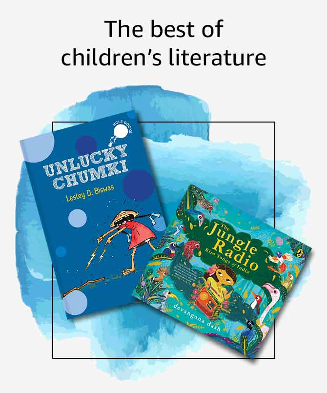 The best of children's literature