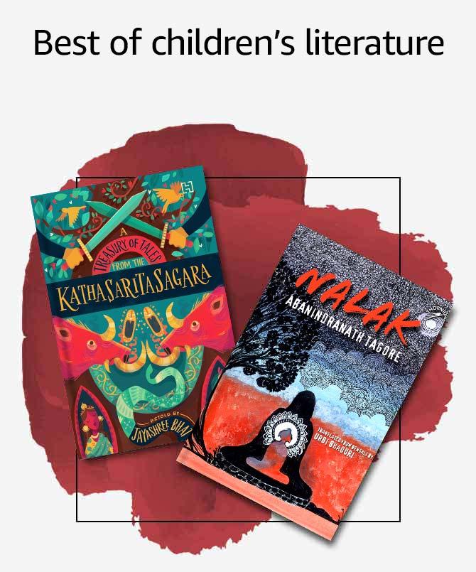 The best of children's literature