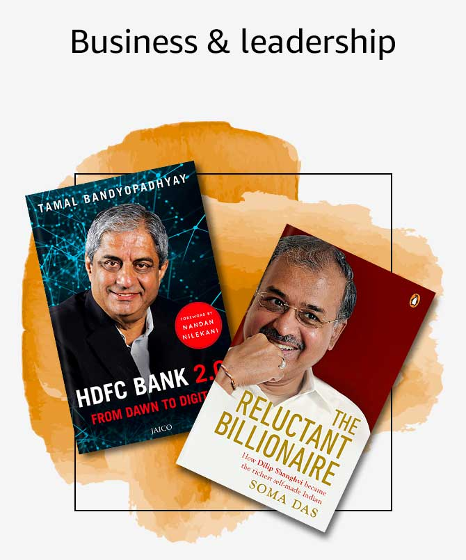 Business & leadership