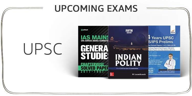 0f547556f4a Study Aids   Exam Preparation Books   Buy Books for Exam Preparation    Study Aids Online in India   Amazon.in