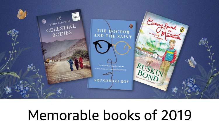 Memorable books of 2019