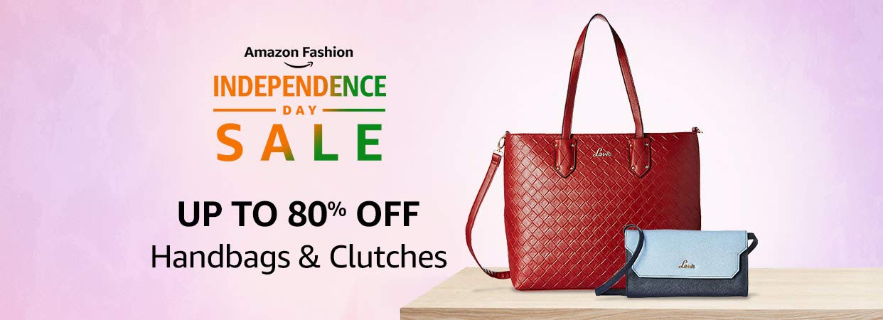 30bc74e729 Handbags: Buy Handbags and Clutch bags For Women online at best ...