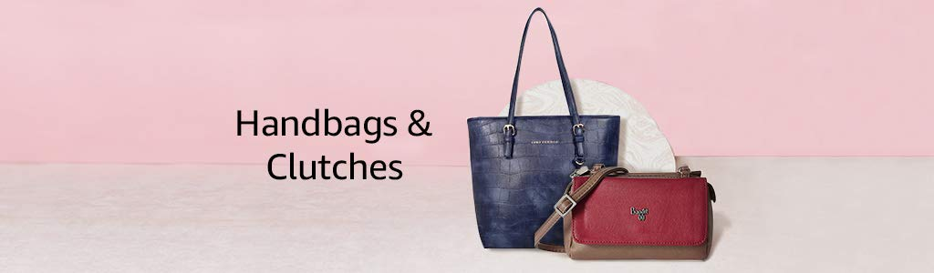 Handbags  Buy Handbags and Clutch bags For Women online at best prices in  India - Amazon.in 2609826cb