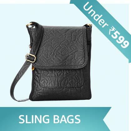 Sling Bags under 599