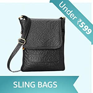 fb11f2da Handbags: Buy Handbags and Clutch bags For Women online at ...