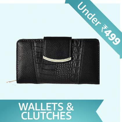 Wallets under 499