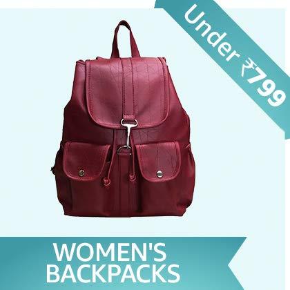 Backpacks under 799