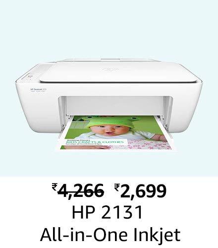 HP 2131 All-in-One Inkjet
