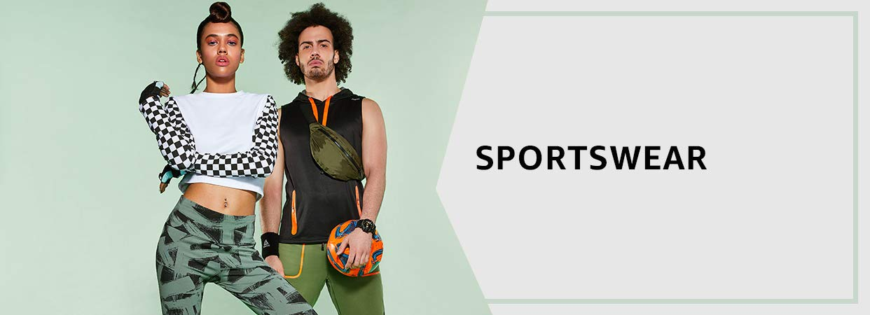 info for 4e7bc 8f49b ... huge range of sports clothing and footwear for Men, Women, Kids and  Accessories at the Amazon Fashion Sportswear Store. Choose from Adidas, Puma,  Lotto, ...