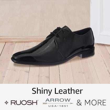 Shiny Leather