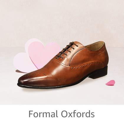 Formal Oxfords