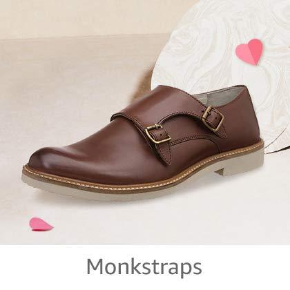 Monkstraps