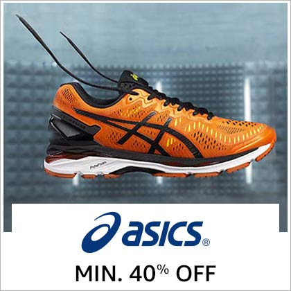 ASICS Up To 50% Off