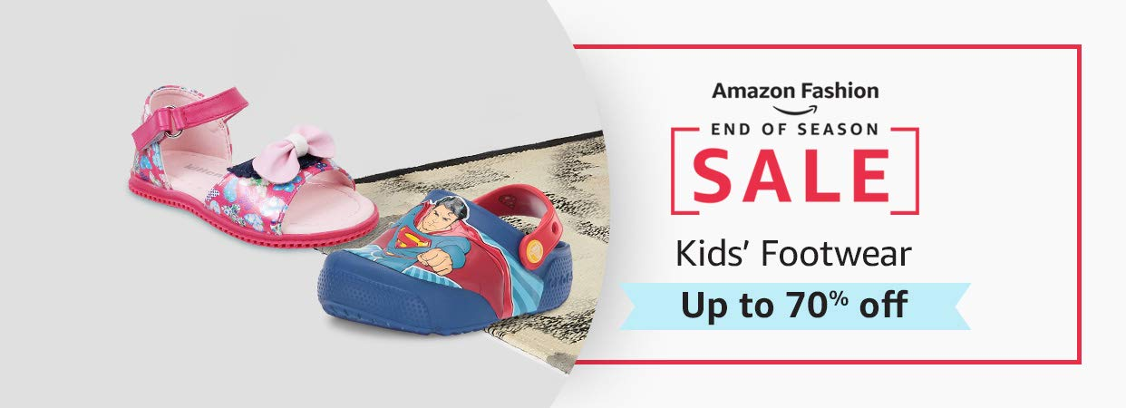 033d7f0d6e9 Kids Sandals: Buy Kids Footwear online at best prices in India ...