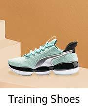 Gym & Training Shoes