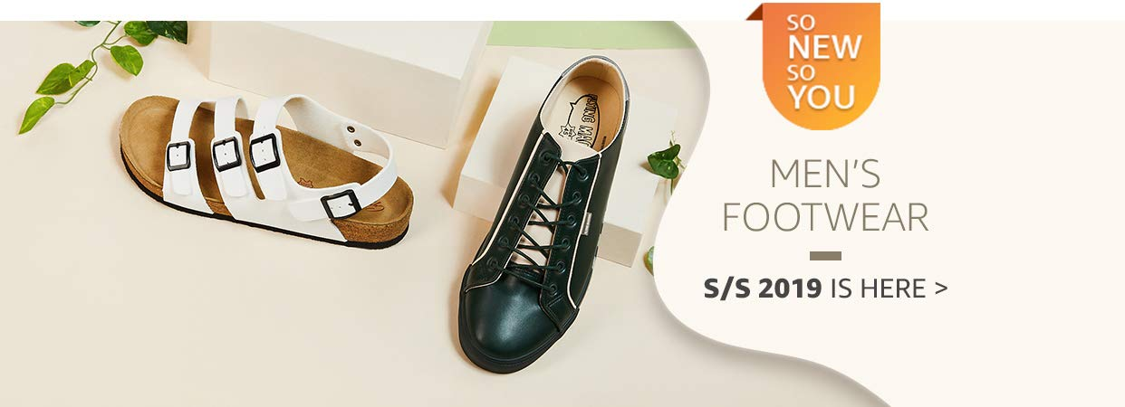 Shoes  Buy Shoes For Men online at best prices in India - Amazon.in 5f941bb0205d