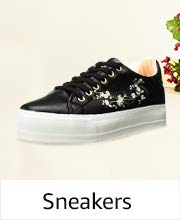 Sneakers & Casual Shoes