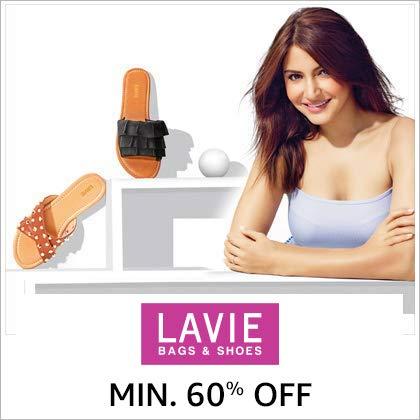 Lavie Min. 60% Off