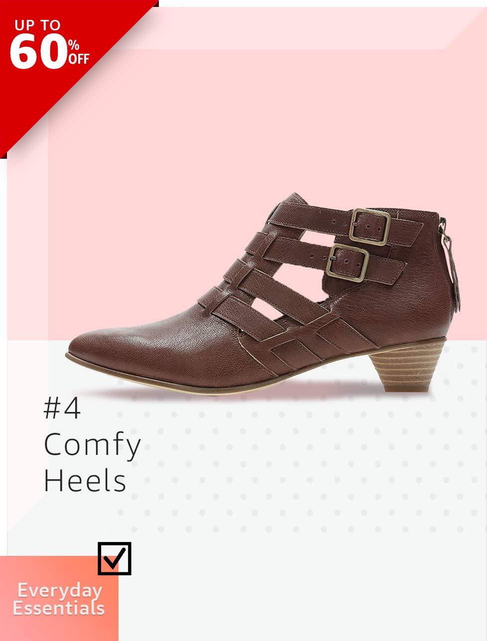 c33fe6a4cf27 Upto 70% off on Women s Footwear