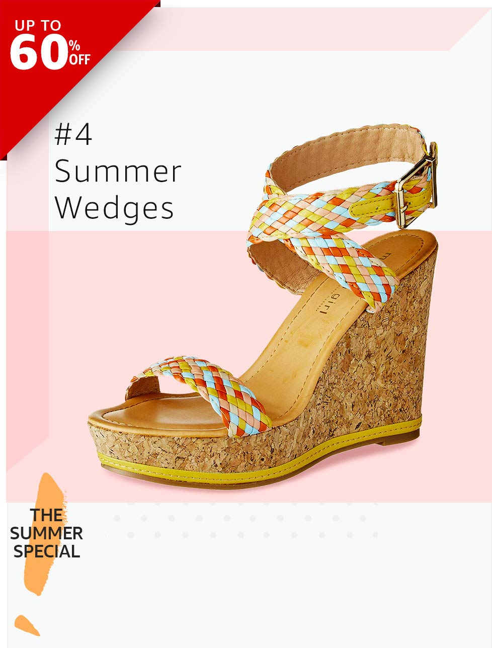59207d916 Upto 70% off on Women s Footwear