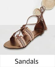 Sell sandals online