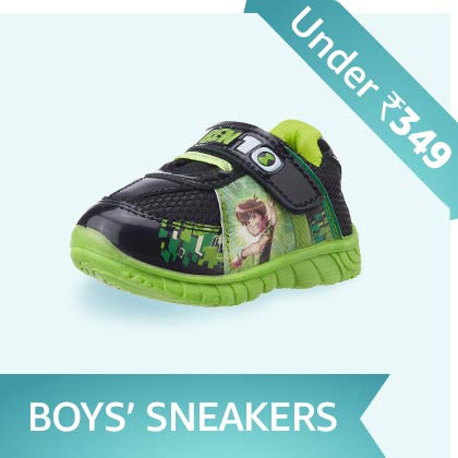 d148bbdb7b35 Kids Sandals  Buy Kids Footwear online at best prices in India ...