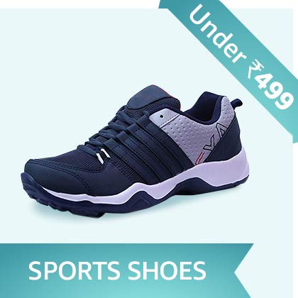25472802cac7 BUDGET BUYS FOR MEN. Sports Shoes