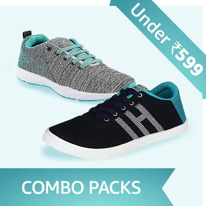babeda27cd1d BUDGET BUYS FOR MEN. Sports Shoes