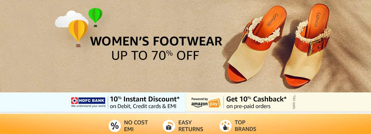 Women Shoes | Up To 70% off