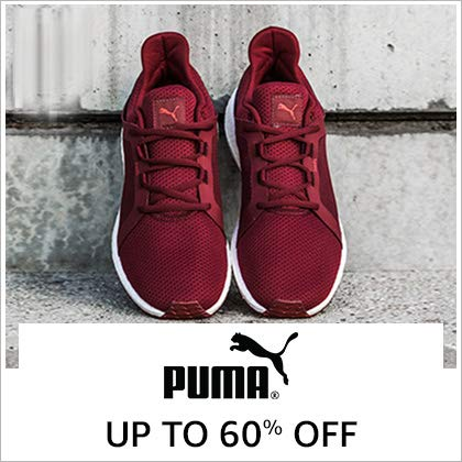 Puma Up To 60% Off