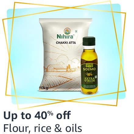 Flour rice
