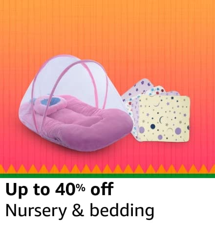 Nursery & bedding