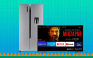 Amazon Offers Today-Coupons-Promo Codes - Get Up To 55% off on Large appliances