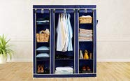 Cloth organizers, boxes & baskets
