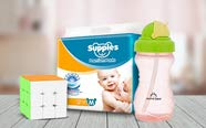 Baby products & toys