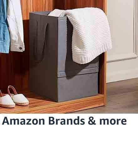 Amazon brand solimo