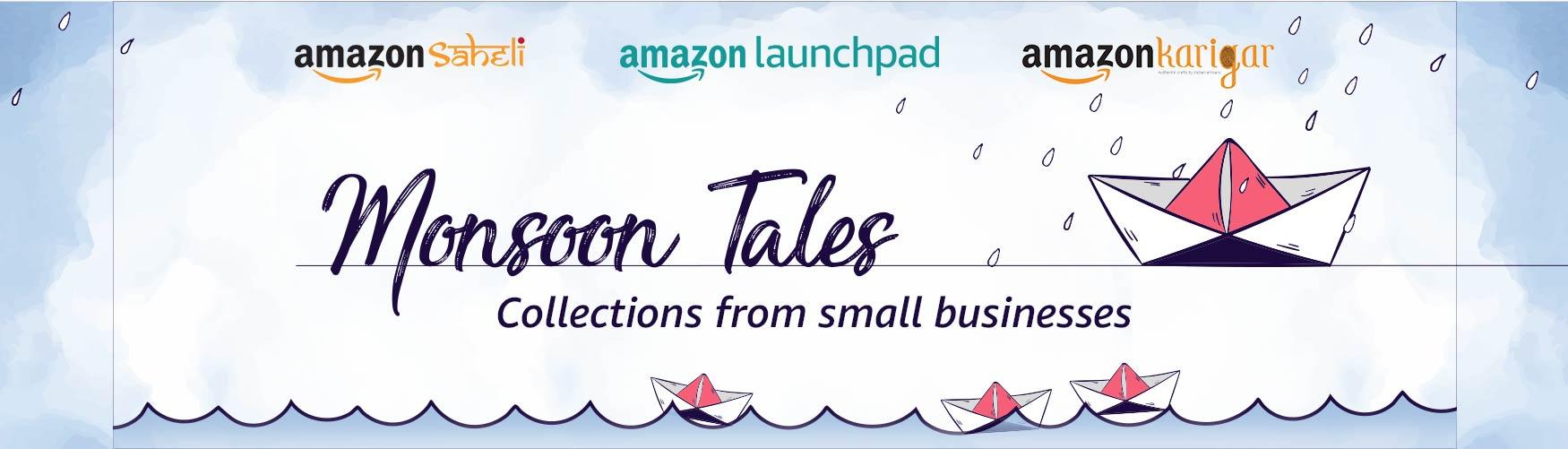 Monsoon Tales