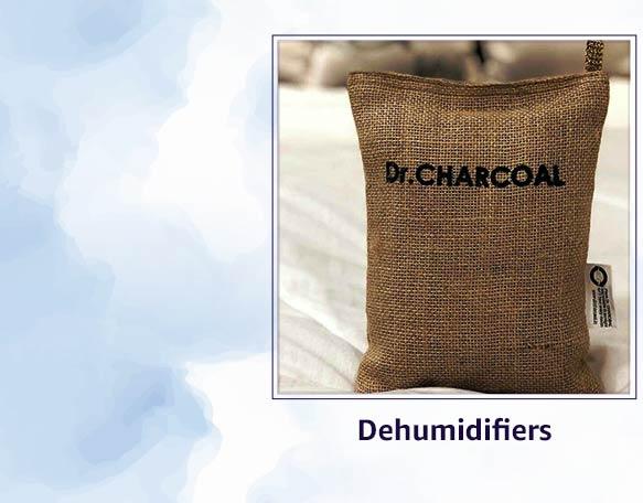 Dehumidifiers