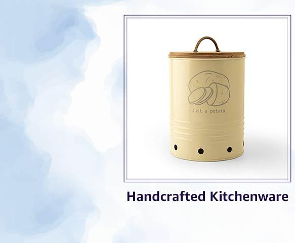 Handcrafted Kitchenware
