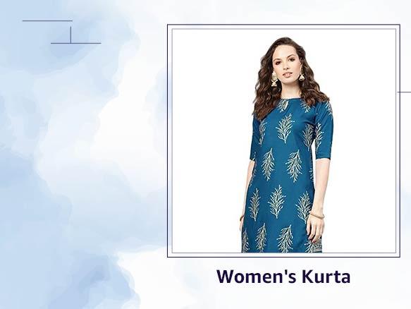 Women's Kurta